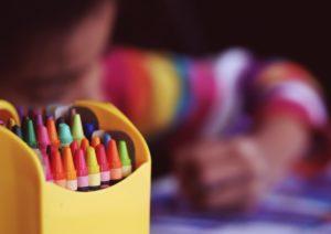 Photo formation aux établissements de petite enfance