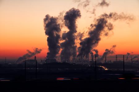 Pollution : pourquoi agir