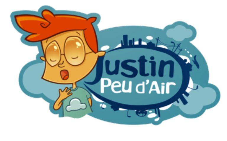 Justin peu d'Air