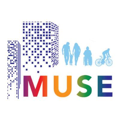 Logo projet MUSE